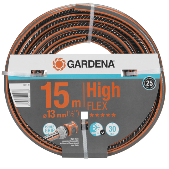 """Comfort HighFLEX Hose 13 mm (1/2""""), 15 m image number null"""