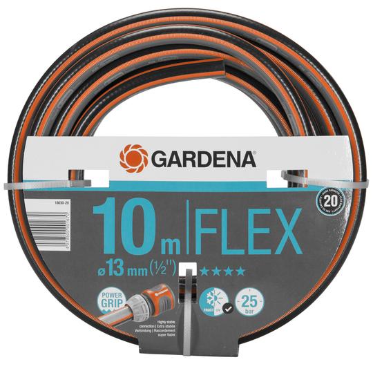 """Comfort Flex Hose 13 mm (1/2""""), 10 m image number null"""