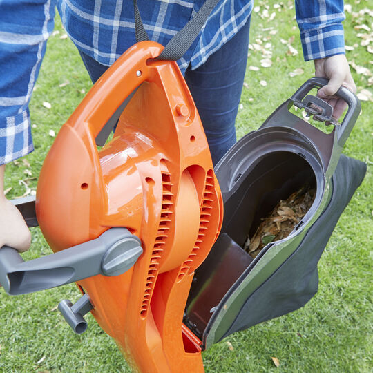 GardenVac 2700 image number null
