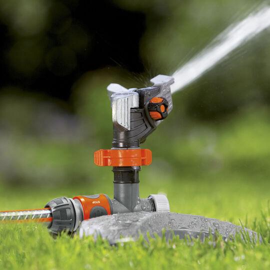 Premium Full or Part Circle Pulse Sprinkler image number null