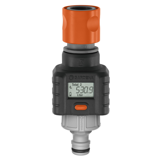 Water Smart Flow Meter image number null