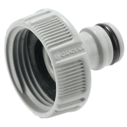 """Tap Connector 33,3 mm (G 1"""")"""