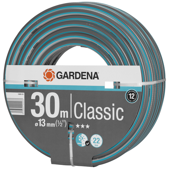 """Classic Hose 13 mm (1/2""""), 30 m image number null"""