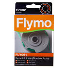 Spool and Line FLY061