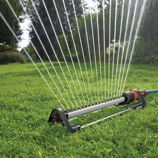 Oscillating Sprinkler Aqua L image number null