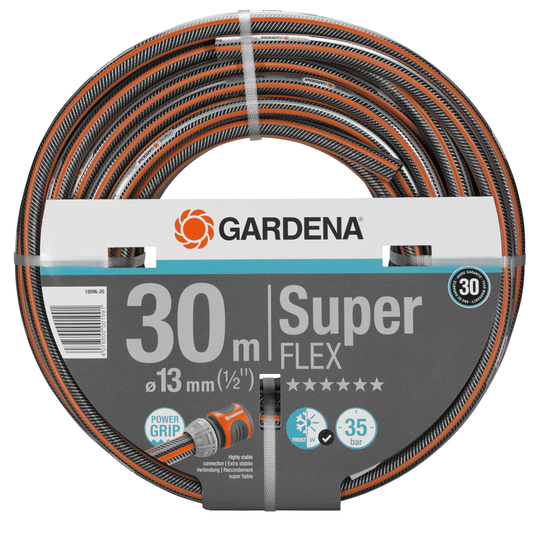 "Premium SuperFLEX Hose 13 mm (1/2""), 30 m image number null"