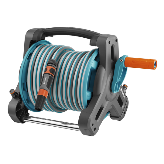 Classic Hose Reel 10 Set image number null