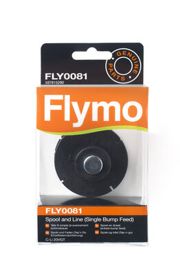 Spool and Line FLY081