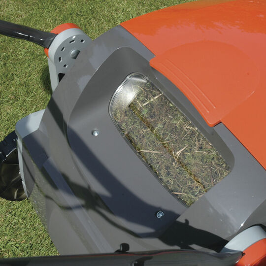 Lawnrake Compact 3400 image number null