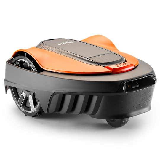 Flymo EasiLife 800 Robotic Lawnmower image number null