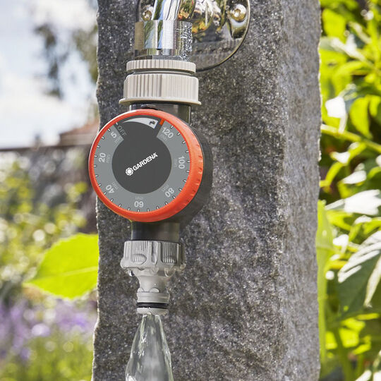 Water Timer image number null