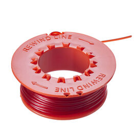 Spool and Line FLY031