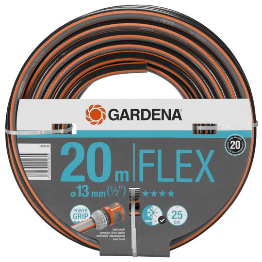 """Comfort FLEX Hose 13 mm (1/2""""), 20 m image number null"""