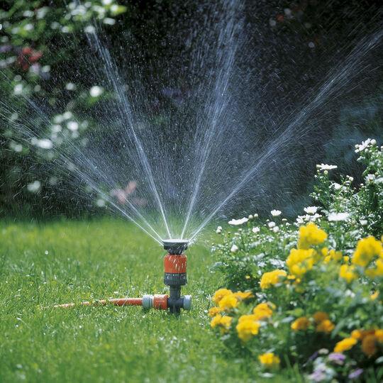 Comfort Circular Sprinkler Vario image number null