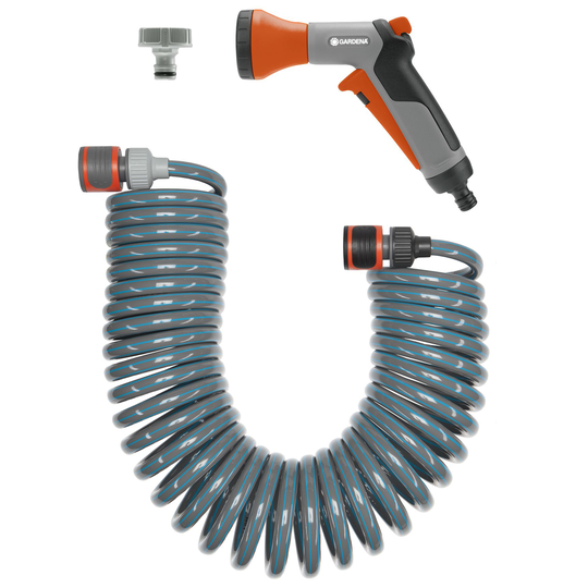 Terrace Hose 10 m image number null