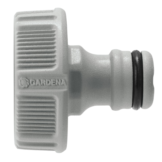 """Tap Connector 33,3 mm (G 1"""") image number null"""