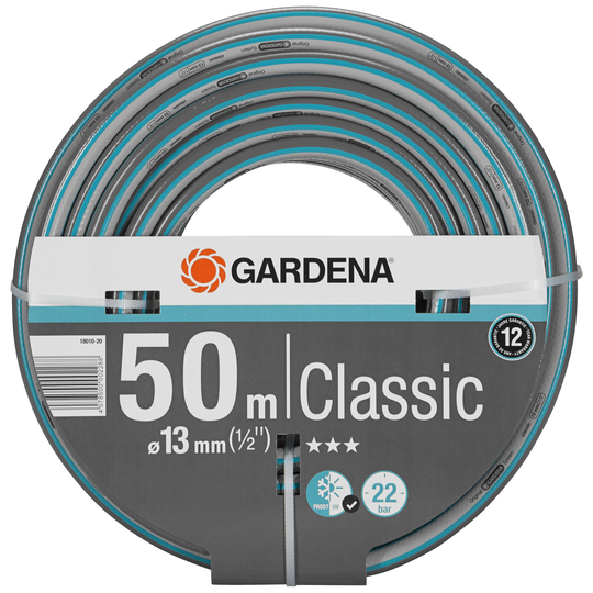 """Classic Hose 13 mm (1/2""""), 50 m image number null"""