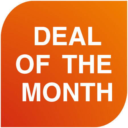 May Deal of the Month